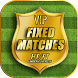 Pro Fixed Matches King Odds 30 by FXDev INC