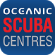 Oceanic Scuba Centres by Red Monkey Apps