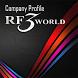 RF3World Company Profile by Taberi Soetopo