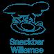 Snackbar Willemse Bestelapp