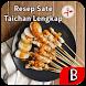 Resep Sate Thaican Lengkap by Bajigur Developer