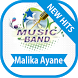Malika Ayane: Lyrics by App Titis