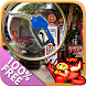 Fuel Up Free New Hidden Object by PlayHOG