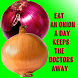 Health and Onions by bluebirdmedia