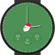 Merry Christmas Watch Face by bSTUDIO