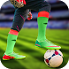 Real soccer dream league pro :football games by EsareMisaq