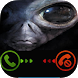 Fake Call Alien Scary HD Prank! by Melotoo Fake Prank