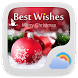 Best Wishes Live Background by GO Dev Team X