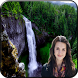 Waterfall Photo Editor - Waterfall Photo Frame by Gohigh tech