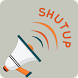 Shut up Button by Ori Tech