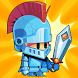 Tap Knight - RPG Clicker Hero Game (Unreleased) by PIXOWL INC.