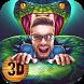 Angry Anaconda City Hunt 3D