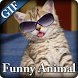 Funny Animal GIF by Funny Mouse & Snake