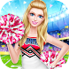 Cheerleader QUEEN - Girl Salon by Beauty Inc