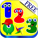 Kids Counting 123 Preschool by Boriol