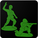 Army Men Flap by Nic and Chloe Studio