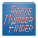 Prime Number Finder by AsherMobile Solutions