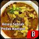Resep Masakan Seblak Pedas by Bajigur Developer