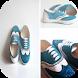 DIY Sneakers Ideas Design by BeeIdeas