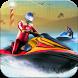 Hydro Race - Ski Boat Rider by Free Games Arcade
