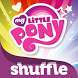 MyLittlePonyCards by Shuffle by Cartamundi Digital
