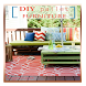diy pallet furniture by Anggrainiapps