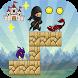 Super Adventure Ninja by Genie.system