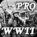 World War II History Pro by HistoryIsFun