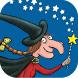 Room on the Broom: Flying by Magic Light Pictures