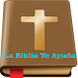 La Biblia Te Ayuda by apps ideas
