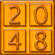 4096: Classic 2048 Puzzle with Wood Theme by PANAGOLA