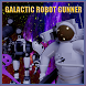 Galactic Robot Gunner by ProudPepperoniGames