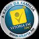 Rádio Vitória FM by Rádio Vitoria Fm 104,9 Juazeiro-Ba www.vitoria.fm