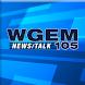 WGEM-FM by WGEM Radio