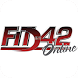Fit in 42 Online by TRAINERIZE