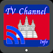 TV Cambodia Info Channel by TV Channel satellite dish online free live hd