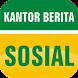 Berita Sosial by Antonia Visual Communication