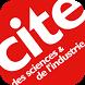 Cité des Sciences by Universcience Applications Mobiles