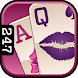 Valentine's Day Blackjack by 24/7 Games llc