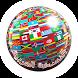 مسابقة أعلام الدول by Dev-Zak