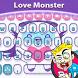 A.I. Type Love Monster א by Themes for A.I. Type