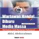 WARTAWAN HANDAL DI BURU MEDIA by Thulis Media