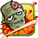 Zombies: Smash & Slide by BYRIL
