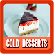 Cold Dessert Recipes Complete by Food Cook Recipes Full Complete