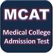 MCAT (Medical College Admission Test) Smart Test by chandan kumar