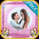 Honeymoon Lover Photo Frames by Insa Softtech Studio