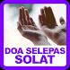 Doa Selepas Solat Fardhu by Makibeli Designs