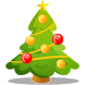 Christmas Tree Live Wallpaper by N2enterprise