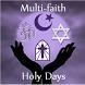 Multi Faith by Asmi Ali