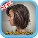 Bob Hairstyle by nett studio